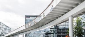 cycling bridge